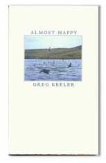 Almost Happy by Greg Keeler