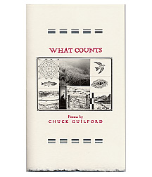 What Counts: Chuck Guilford